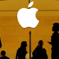 Apple Inc. said it expects between $89 billion and $93 billion in revenue for its fiscal first quarter ending in December. | REUTERS