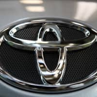 Toyota gives top-selling Corolla a new look as it increases efforts in China