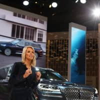 Ford reshuffles U.S. plants to beef up SUV and truck production
