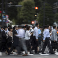 Japan's job market softens in October amid labor crunch