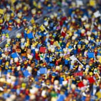 Lego wins court case in China over copyright infringement