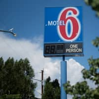 Motel 6 must pay $7.6 million to Hispanics for giving guest lists to U.S. immigration agents