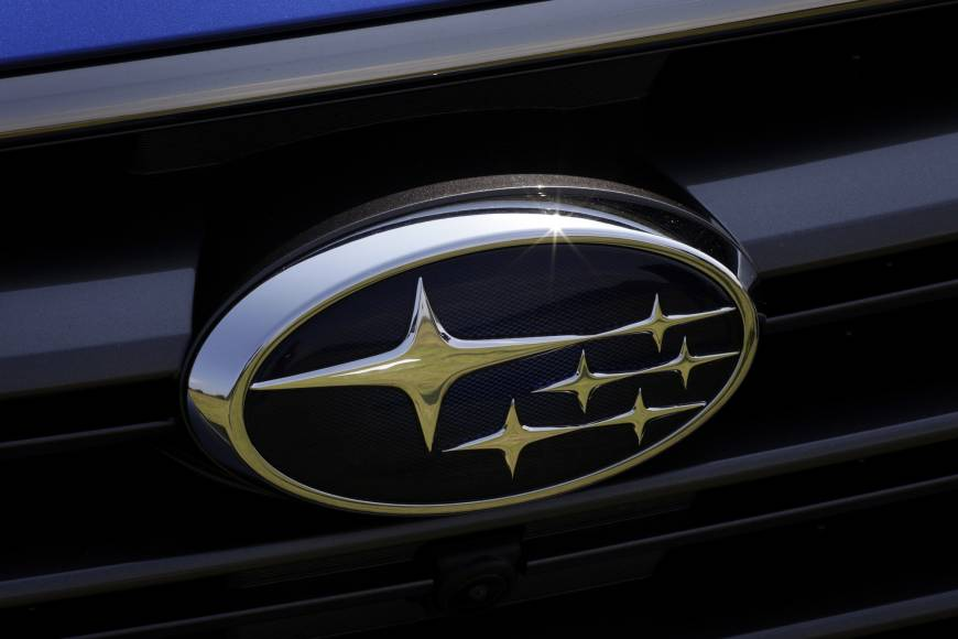 Subaru Corp. will be placed under strict government supervision following a series of inspection scandals.. | BLOOMBERG