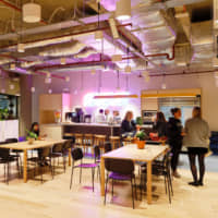 SoftBank commits another $3 billion to WeWork