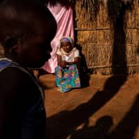 Enough poor children: Africans call for diversity in aid campaigns