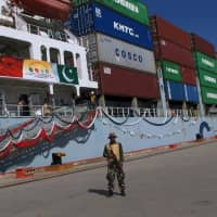 Chinese businesses face resentment and terror attacks in Pakistan