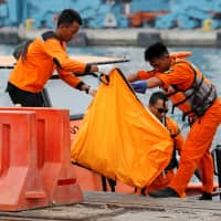 Crashed Lion Air jetliner had faulty airspeed readings on final four flights: black box