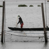 Philippines tries to turn the tide on fish losses amid climate change and overfishing