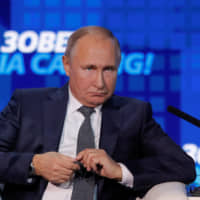 Latest Crimea strife gives Vladimir Putin a new opportunity to test the West's resolve
