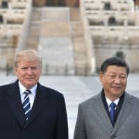 Trump's main focus at G20 set to be packed schedule of key bilateral meetings