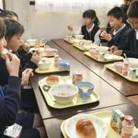 Hiroshima aims to boost test scores with free breakfasts at elementary schools