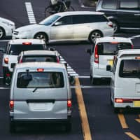 According to the Institute for Traffic Accident Research and Data Analysis, between 2014 and 2016 the total number of rental car accidents caused by foreign visitors in Japan nearly tripled. | GETTY IMAGES