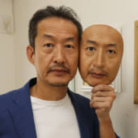 Superrealistic face masks by Japan firm attract attention from facial-recognition system developers
