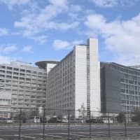 Austere Japan detention quarters contrast starkly with Carlos Ghosn's globe-trotting lifestyle