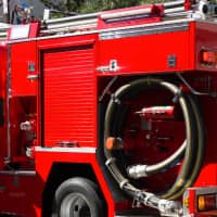 Interpreter services for emergency calls offered by 38% of fire departments in Japan
