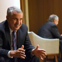 After mixed results in U.S. midterms, Trump likely to hit Japan on trade: Thomas Friedman