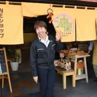 Entrepreneur generates electricity solely from used cooking oil collected throughout Tokyo