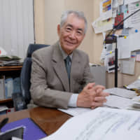 Nobel Prize winner Tasuku Honjo calls for better-funded and more imaginative pharma industry in Japan