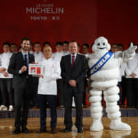 Tokyo holds on to coveted spot as city with most stars in 2019 Michelin Guide