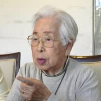 Citizens' group leader Fumiko Hiyoshi, who worked for sufferers of Minamata disease, dies at 103