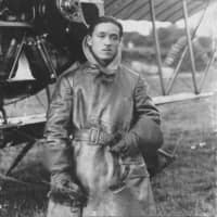 Japanese expat overcame 'color bar' to become decorated war hero for Britain in WWI