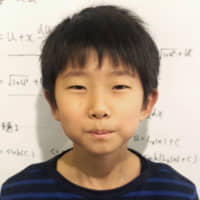 11-year-old breaks record as youngest person to pass high level math test