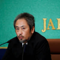 Canadian held captive in Syria says Japanese journalist  Jumpei Yasuda doesn't deserve criticism