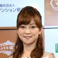 Two years sought for former Morning Musume idol Yoshizawa for hit-and-run, drunken driving and injury through negligence