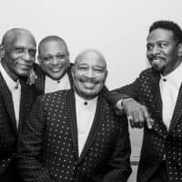 'Betcha By Golly, Wow': The Stylistics bring 50 years of soul to Japan with a 12-date tour.