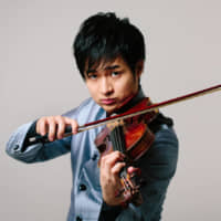 Homesick but happy: Daichi Nakamura's life in Vienna is not without its difficulties, but affords him opportunities to mix with some of classical music's best talent. | AI UEDA