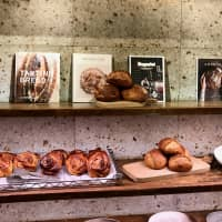 Vaner: Norwegian-style sourdough rises in Yanaka