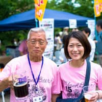 Minoh Beer: A father's dream, a daughter's reality