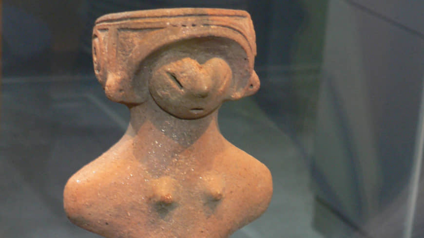 The Jomon Period: Modern Japanese art with ancient beginnings