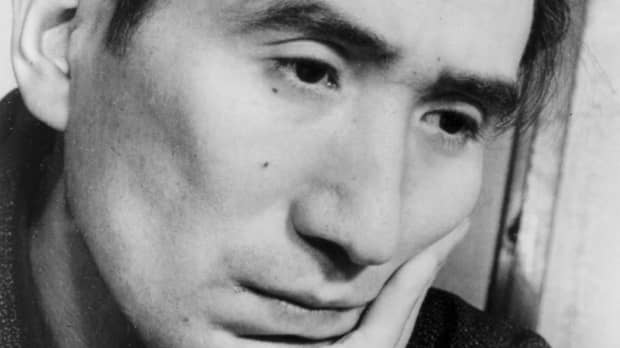 A journey to hell with Osamu Dazai, Japan's ultimate bad boy novelist