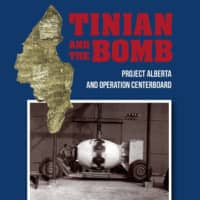'Tinian and the Bomb': Historical details shed light on one island's overlooked role in World War II