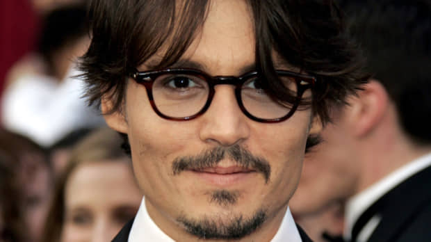 Johnny Depp to play American photographer in 'Minamata'