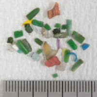 Government to urge companies to curb use of microplastics