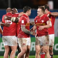 Canada earns final spot for 2019 RWC