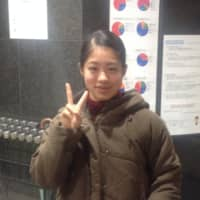 Yuhana Yokoi, Nana Araki favorites entering Japan Junior Championships