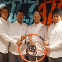 Japan SailGP team joins new global circuit
