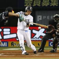 Seibu leads way with six selections to Best Nine team