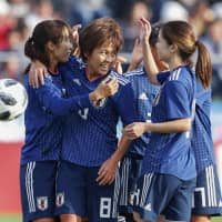 Nadeshiko Japan beat Norway in friendly