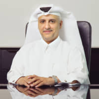 Dr. Khalid Mohamed Al Horr, CEO of the Qatar Finance and Business Academy (QFBA) | QFBA