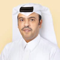 Abdulla Mubarak Al Khalifa Acting Group Chief Executive Officer Qatar National Bank (QNB) Group