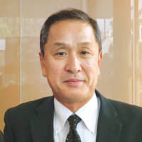 Keiji Nagata, Toshiba's Regional Representative for the Middle East and Africa and Managing Director of Toshiba Gulf