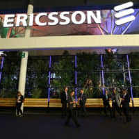 Ericsson boss apologizes for 'faulty software' behind huge SoftBank service disruption