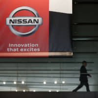 Nissan 'CEO whisperer' Greg Kelly ponders fate from Tokyo jail