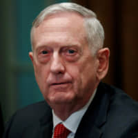For U.S. allies dismayed by Trump's antics, Jim 'Mad Dog' Mattis is the last adult in the room
