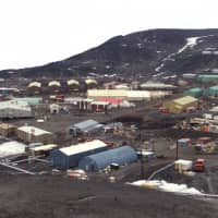 McMurdo Station, operated by the United States, is the biggest 'settlement' on Antarctica, providing home for more then 1,000 people. | REUTERS