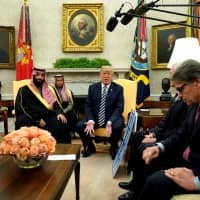 U.S. lawmakers seek oversight over any Saudi nuclear power deal